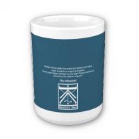 Ansuz Mug Front